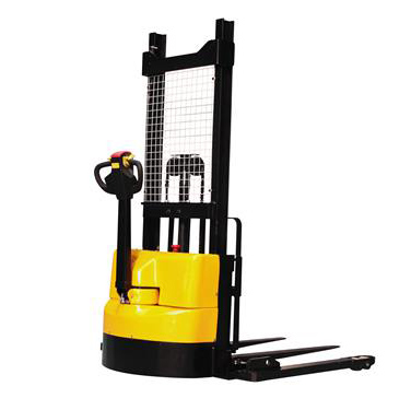 1.5t Electric Stacker(Straddle)