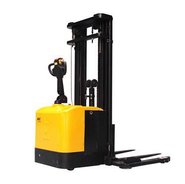 2.0t Electric Stacker(Straddle)